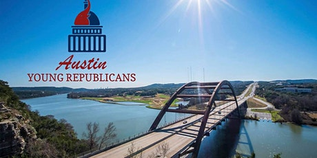 Austin Young Republican Outdoor Happy Hour tickets