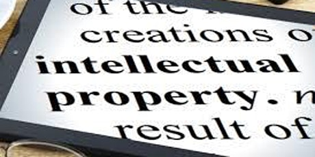 Intellectual Property and Commercialisation tickets