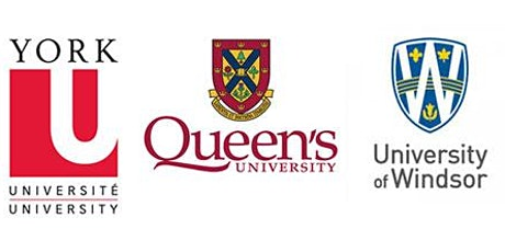 Stonehill International   -  Ontario Universities information session tickets