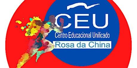 ROSA DA CHINA RUN - CORRIDA  E CAMINHADA ingressos