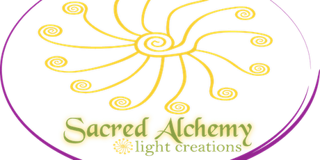 The Alchemy of Light: Your Access Point To Harmony, Healing & Strength tickets
