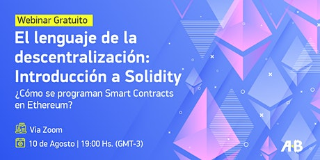 Introducción a la programación de Smart Contracts en Ethereum entradas