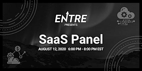 SaaS Panel tickets