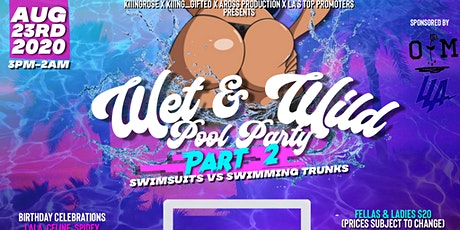 Sunday Funday Hennythang Goes POOLParty PT 2 tickets