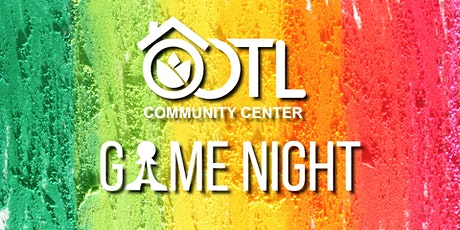 Adult Game Night (Virtual AND In-Person) tickets