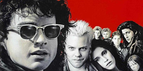 The Lost Boys (1987) The Kingsway Open Air Cinema tickets