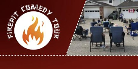 Firepit Comedy Show - CART Edition tickets