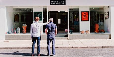 GALLERY ADMISSION: Messums Harrogate tickets