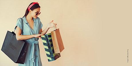Conversación  | Cómo construir tu buyer persona en moda entradas