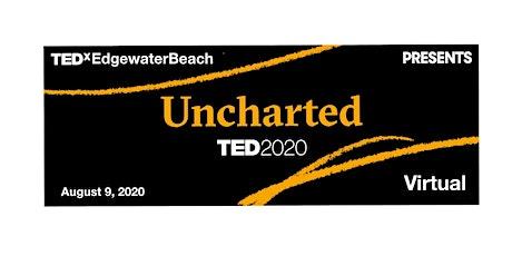TEDxEdgewaterBeachLive 2020 tickets
