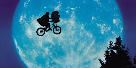 E.T (1982) The Kingsway Open Air Cinema tickets