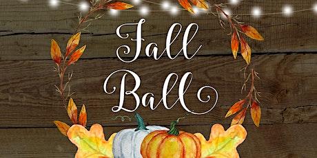2020 Fall Ball tickets
