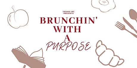 Brunchin' With A Purpose tickets