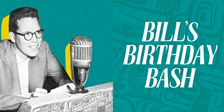 Bill's Birthday Bash tickets