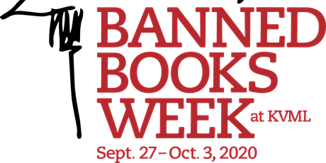 Day 7 Banned Books Week - Youth Writing Program Open House tickets
