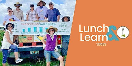 Lunch and Learn About Transition Sarasota tickets