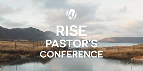 RISE Pastor's Conference tickets