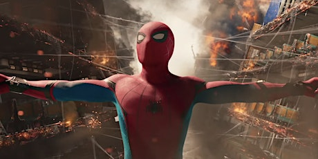 ShoutOut Summer Saturdays Film Series: Spider-Man: A Homecoming tickets