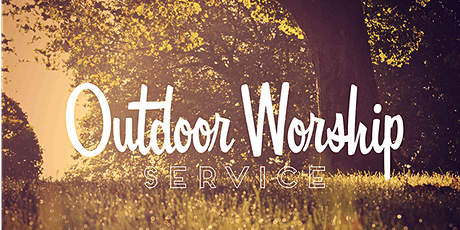 Hillside Outdoor Worship Service tickets