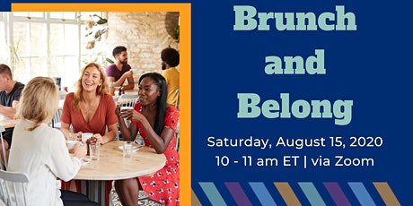 Out for Business Presents: Brunch & Belong tickets