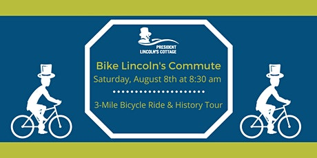 Bike Lincoln's Commute tickets