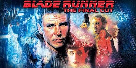Bladerunner (1982) The Kingsway Open Air Cinema tickets