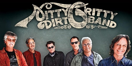 Nitty Gritty Dirt Band (2021) tickets