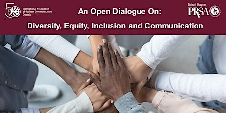 Diversity, Equity, Inclusion and Communication tickets
