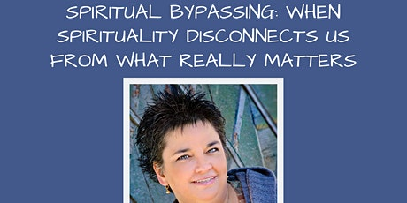 Spiritual Bypassing with the Rev. Kelly Isola tickets