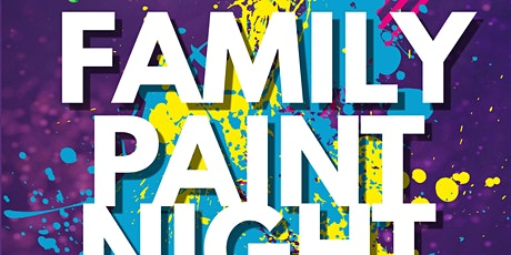 Air for Airiel Foundation Family Paint Night Party tickets