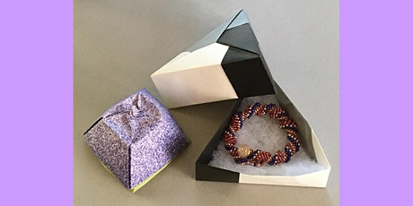ORIGAMI GIFTS tickets