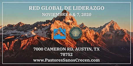 Red Global de Liderazgo 2020 tickets