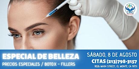 Beauty  Special / Especial de Belleza (El Monte) tickets