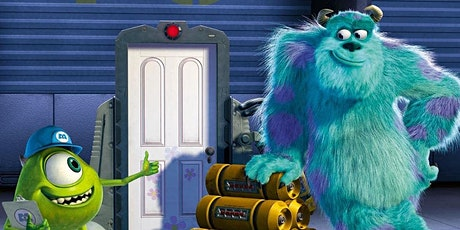 Monsters, Inc (2001) The Kingsway Open Air Cinema tickets