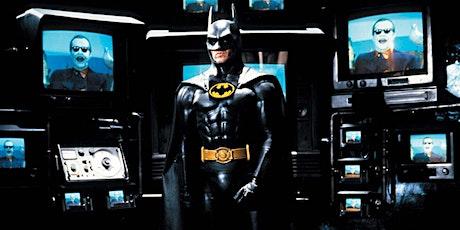 Tim Burton's Batman (1989) The Kingsway Open Air Cinema tickets