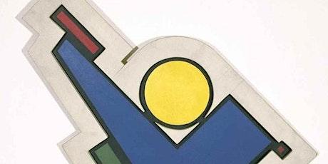 Curso Al sur del Sur Marco recortado: el arte concreto y sus discrepancias entradas