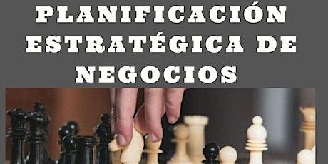 Planificación estratégica de negocios entradas