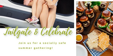 Socially Safe Tailgate and Celebrate! tickets