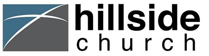 Hillside Onsite Worship Service: March 28, 2021 image