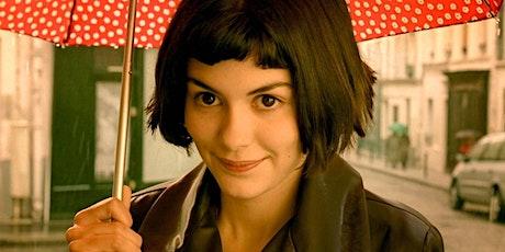 Amélie (2001) The Kingsway Open Air Cinema tickets