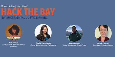 Environmental Justice Panel tickets