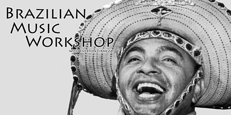 Brazilian Music Workshop #2 (FORRÓ Edition) tickets