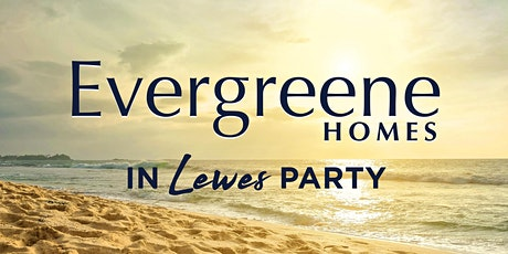 Evergreene In Lewes Party tickets