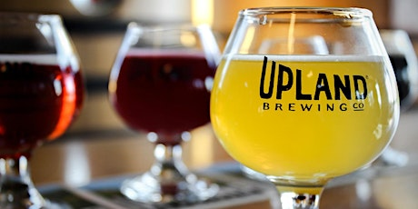 Upland Beer Dinner @ Stables Steakhouse tickets