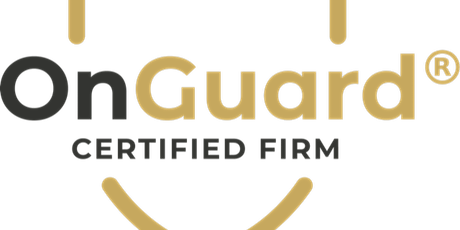 OnGuard Certification Event tickets