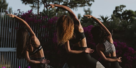 Outdoor Yoga on Belle Isle at the Athletics complex tickets