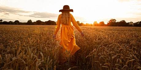 Fields of Gold - Portrait and Family Lifestyle Shoot tickets