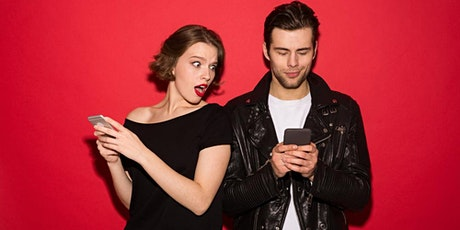 Webinar gratuito: ¿Por qué desconfías de tu pareja? 19:30hs entradas
