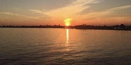 Sunrise Kayak Paddle Long Island Sound- SoundWaters/JMC Travel & Eco Tours tickets