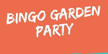 Bingo Garden Party tickets